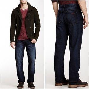Joe's Jeans The Classic Straight Leg Jeans 42 x 30